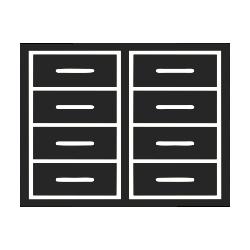 Organização e Arrumação