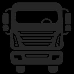 Peças Camiões
