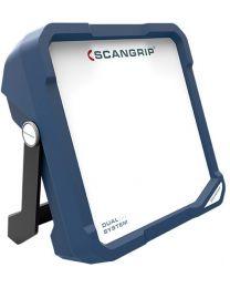 Foco Projetor de alta intensidade Scangrip VEGA 1500 C+R