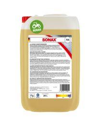SONAX AGRO Limpeza de Máquinas Agrícolas NSF (25 litros)