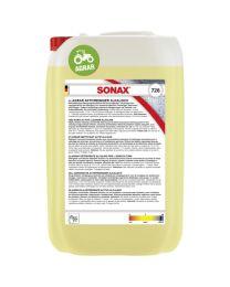 SONAX AGRO Limpador Activo Alcalino (25 litros)