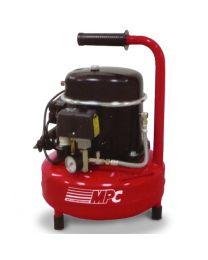 ICO100/24 Compressor silencioso