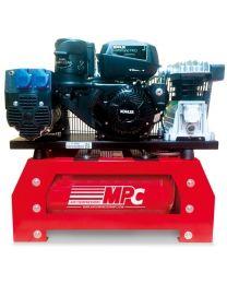 Moto-Compressor THUNDER 70