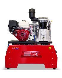 Eolo 90K - Electrico