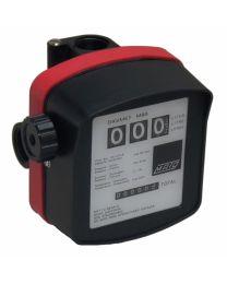 Medidor Mecânico para gasóleo DIGIMET M-80