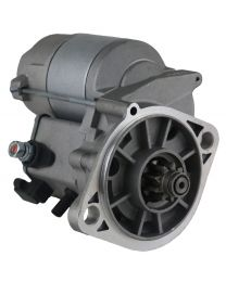 Motor de Arranque (HC-Cargo) - 12V, 1.2Kw
