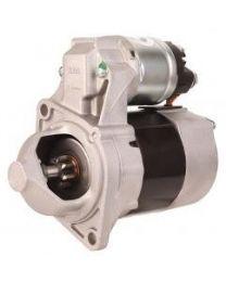 Motor de Arranque (HC-Cargo) - 12V, 0.8Kw
