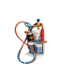 Conjunto de oxigénio/butano-propano Turbo SET 30