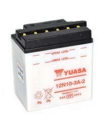 Bateria Yuasa 12N10-3A-2 10Ah 90x135x145