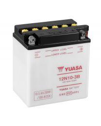 Bateria Yuasa 12N10-3B 10Ah 92x136x146