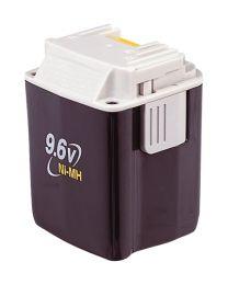 Bateria BH9033 9,6 V 3,3 AH NIMH Makita 193636-3