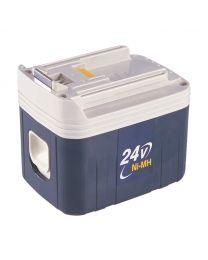 Bateria BH2433 24V 3,3 AH Ni-MH Makita 193739-3