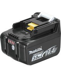 Bateria BL1430B 14,4V Litio. Makita 197615-3