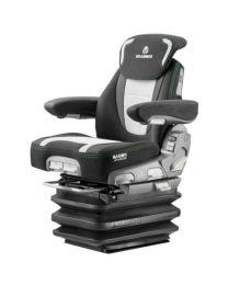 GRAMMER Banco para Trator e Máquina Evolution Dynamic MSG 97EL/741