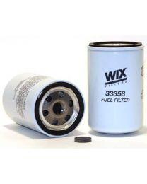 Filtro de Combustível Wix 33358