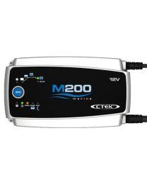 Carregador de Bateria CTEK M 200 EU