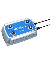 Carregador de Bateria CTEK D250TS