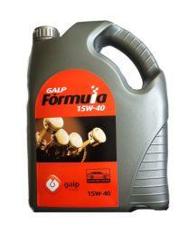 Galp Formula 15W40 - 5 Lt