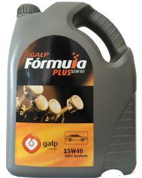Galp Formula Plus 15W40 - 5Lt