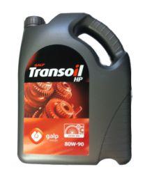 Galp Transoil HP 80W90 - 5 Lt