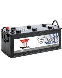 Bateria Yuasa 620HD 12V 180Ah 1050A +E 513x223x223