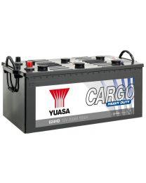Bateria Yuasa 624HD 12V 200Ah 1050A +D 513x273x242
