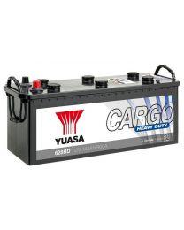 Bateria Yuasa 628HD 12V 143Ah 900A +D 513x189x223
