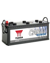 Bateria Yuasa 630HD 12V 180Ah 1050A +D 513x223x223
