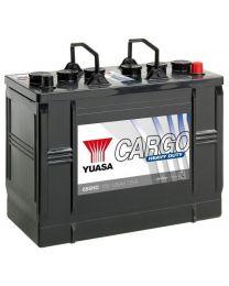 Bateria Yuasa 655HD 12V 1250Ah 720A +D 345x172x283