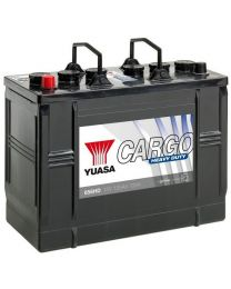 Bateria Yuasa 656HD 12V 1250Ah 720A +E 345x172x283