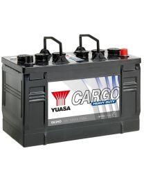 Bateria Yuasa 663HD 12V 110Ah 750A +D 345x172x232