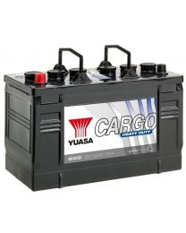 Bateria Yuasa 664HD 12V 110Ah 750A +E 345x172x232