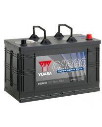 Bateria Yuasa 665SHD 12V 115Ah 800A +D 345x172x232
