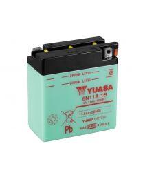Bateria Yuasa 6N11A-1B 11Ah 62x122x131