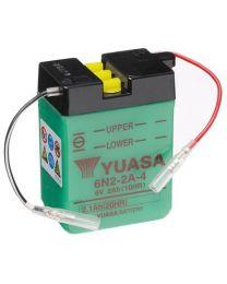 Bateria Yuasa 6N2-2A-4 2Ah 47x70x96