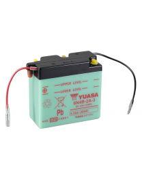Bateria Yuasa 6N4B-2A-3 4Ah 48x102x96