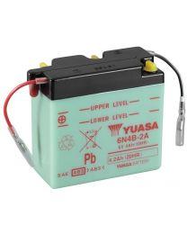 Bateria Yuasa 6N4B-2A 4Ah 48x102x96