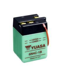 Bateria Yuasa 6N4C-1B 4Ah 71x71x105