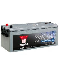 Bateria Yuasa 729GM 12V 185Ah 1100A +E 513x223x223