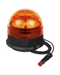 Pirilampo Rotativo 12 LEDs x 3W R65