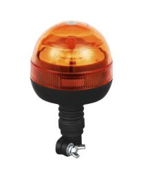 Pirilampo Rotativo 12 LED X 3W R65 Flexivel
