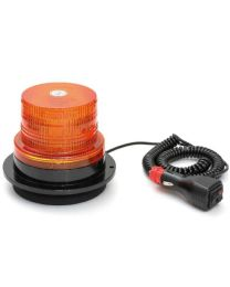 Pirilampo Rotativo LED 12/24 V. R65