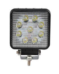 Farol LED 27Watt 1850 Lumens