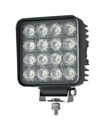Farol LED 48Watt 3500 Lumens
