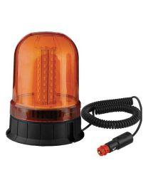 Pirilampo Rotativo LED 12/24 V.
