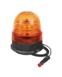 Pirilampo Rotativo 16 LED 3W R65