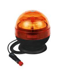 Pirilampo Rotativo 45 LED 3W R65