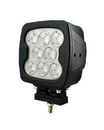Farol LED 80Watt 6000 Lumens