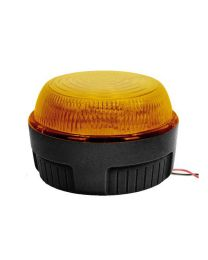 Pirilampo Rotativo MINI LED 20 LEDs