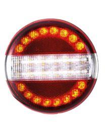 Farolim LED Dynamic Traseiro Multifunções Esquerdo / Direito